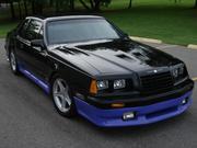 1984 FORD 1984 - Ford Thunderbird