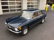 1972 BMW 2002Base Sedan 2-Door